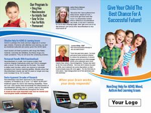 ADHD Focus Brochure