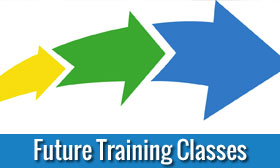 Future Training Courses