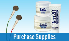 Purchase Supplies